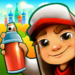 Subway Surfers 1.108.0 .APK MOD Unlimited money Download for android