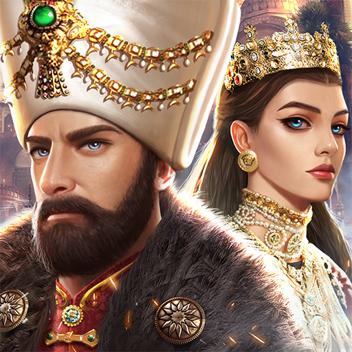 Game of Sultans 2.1.02 .APK MOD Unlimited money Download for android