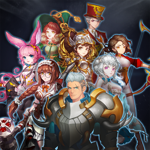 Guardian Knights 0.4.004 .APK MOD Unlimited money Download for android