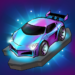 Merge Neon Car 1.0.42 .APK MOD Unlimited money Download for android