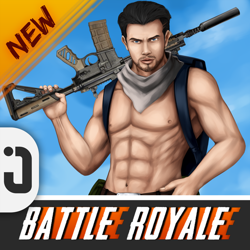 ScarFall The Royale Combat 1.2 Reloaded .APK MOD Unlimited money Download for android