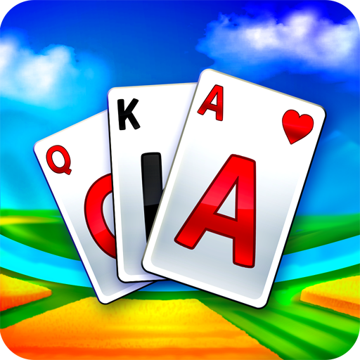 Solitaire – Grand Harvest – Tripeaks 1.42.0 .APK MOD Unlimited money Download for android