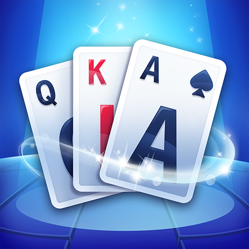 Solitaire Showtime Tri Peaks Solitaire Free Fun 1.7.0 .APK MOD Unlimited money Download for android