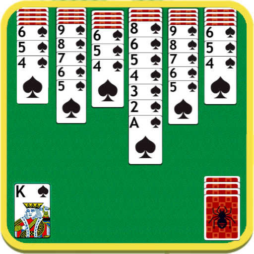 Spider Solitaire 4.1.3 .APK MOD Unlimited money Download for android
