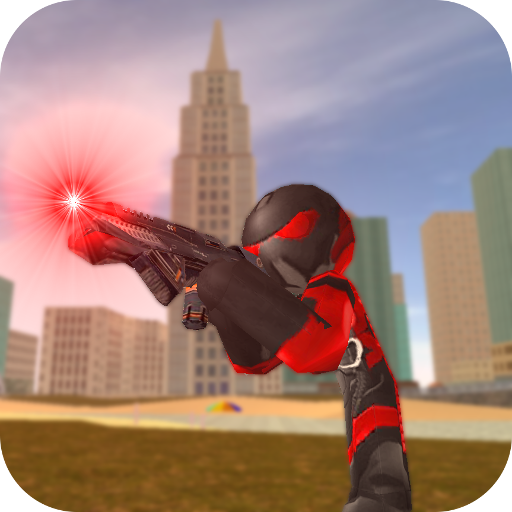 Stickman Rope Hero 2 2.3 .APK MOD Unlimited money Download for android