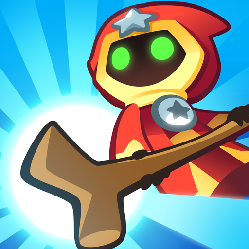 Summoners Greed Endless Idle TD Heroes 1.15.0 .APK MOD Unlimited money Download for android