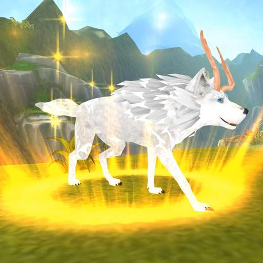 Wolf The Evolution – Online RPG 1.96 .APK MOD Unlimited money Download for android