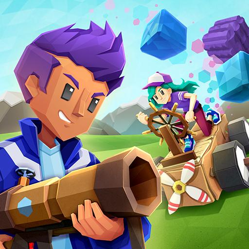 Q.U.I.R.K. – Craft Build Play 0.12.6495 .APK MOD Unlimited money Download for android