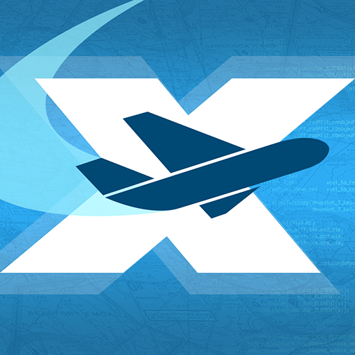 X-Plane Flight Simulator 11.0.1 .APK MOD Unlimited money Download for android