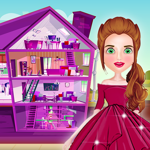 Baby doll house decoration game 1.1.6 .APK MOD Unlimited money Download for android