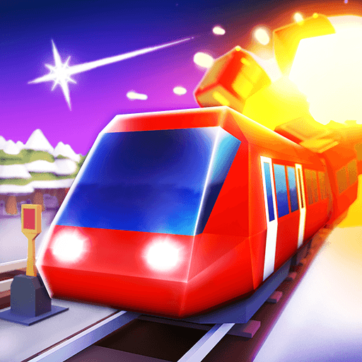 Conduct THIS Train Action 2.0.2 .APK MOD Unlimited money Download for android