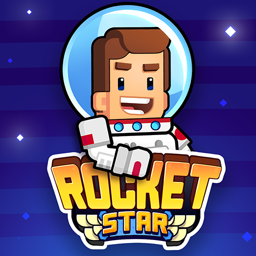 Download Game Gardenscapes Mod Apk Unlimited Stars: Idle Space Factory Tycoon Game 1.39.2 .APK