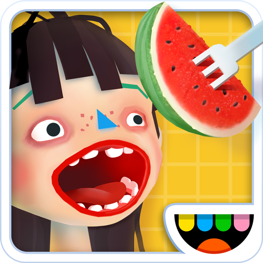 Toca Kitchen 2 1.2.3-play .APK MOD Unlimited money Download for android