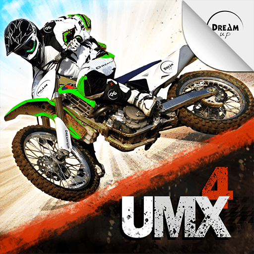 Ultimate MotoCross 4 4.9 .APK MOD Unlimited money Download for android