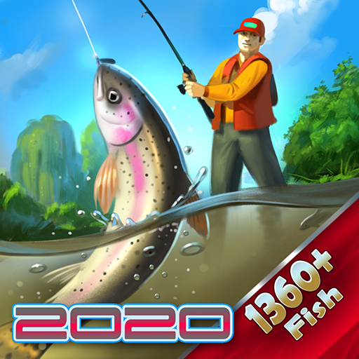 World of Fishers Fishing game 260 .APK MOD Unlimited money Download for android