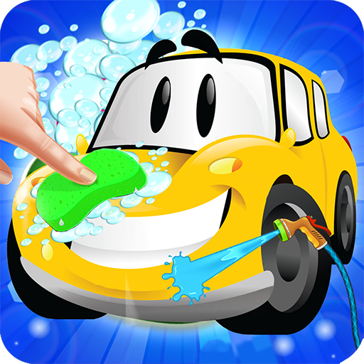 Car wash games kids – Washing Lavaggio FREE 4.0 .APK MOD Unlimited money Download for android