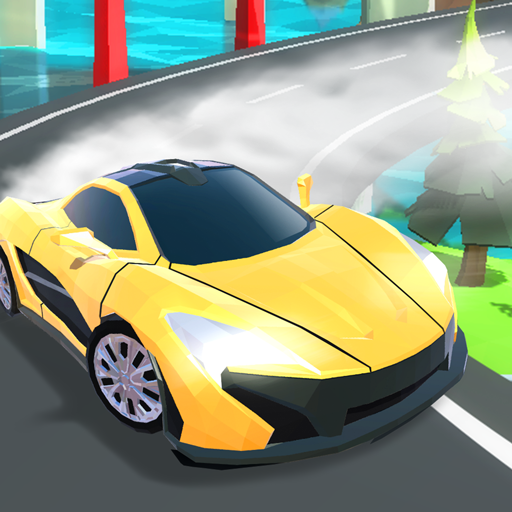 Drifty Clash 1.1.1 .APK MOD Unlimited money Download for android