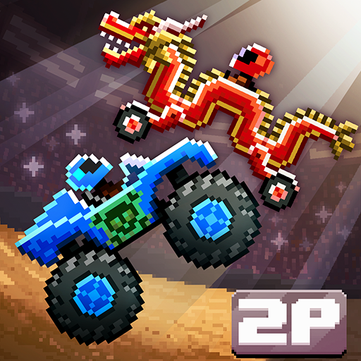 Drive Ahead 2.1.0 .APK MOD Unlimited money Download for android
