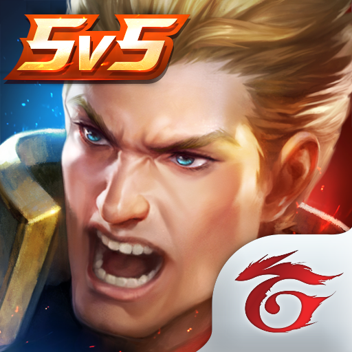 Garena 1.33.1.2 .APK MOD Unlimited money Download for android
