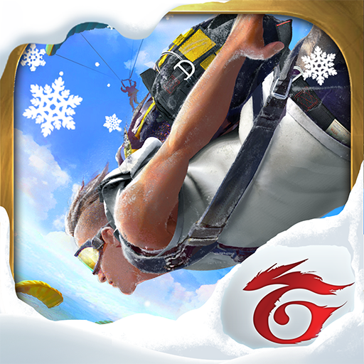 Garena Free Fire Winterlands 1.44.0 .APK MOD Unlimited money Download for android