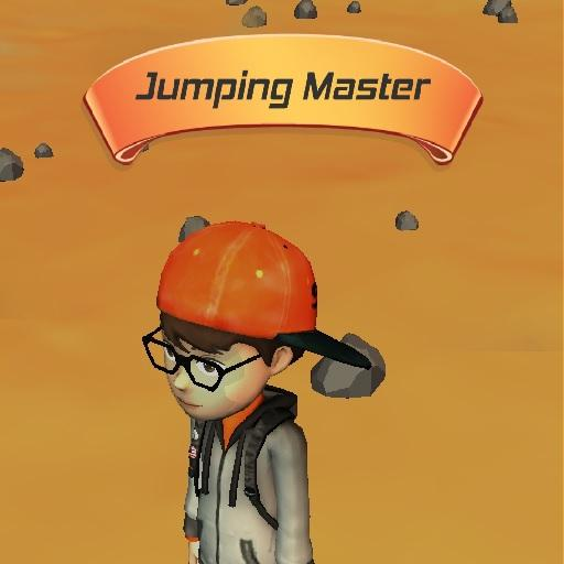 Jumping Master 1.0 .APK MOD Unlimited money Download for android