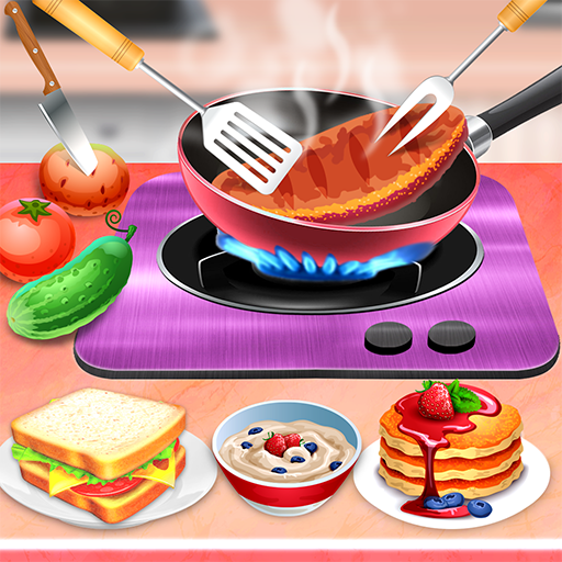 Kids in the Kitchen – Cooking Recipes 1.13 .APK MOD Unlimited money Download for android