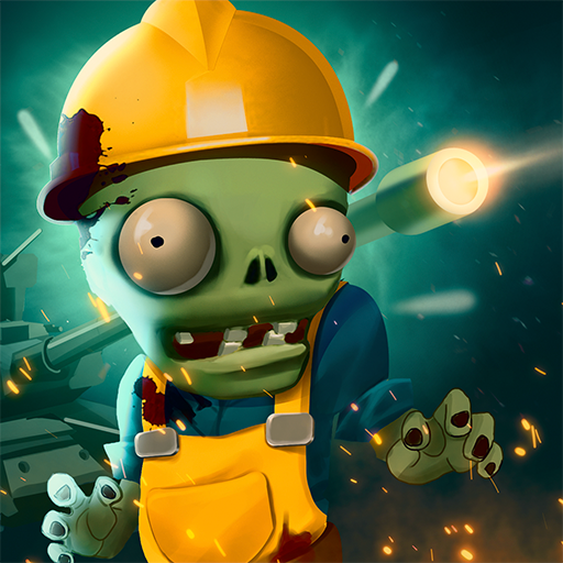 Merge Tower Shoot Zombie vs Robot Idle Clicker 1.05 .APK MOD Unlimited money Download for android