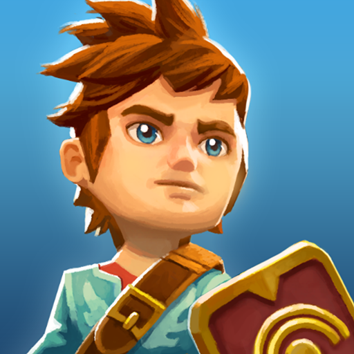 Oceanhorn 1.1.4 .APK MOD Unlimited money Download for android