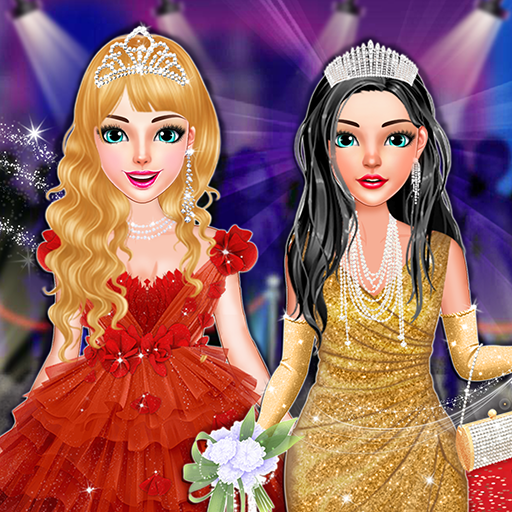 Prom Dress Up Fashion Designer Games For Girls 0 2 Apk Mod Unlimited Money Download For Android Android1mod