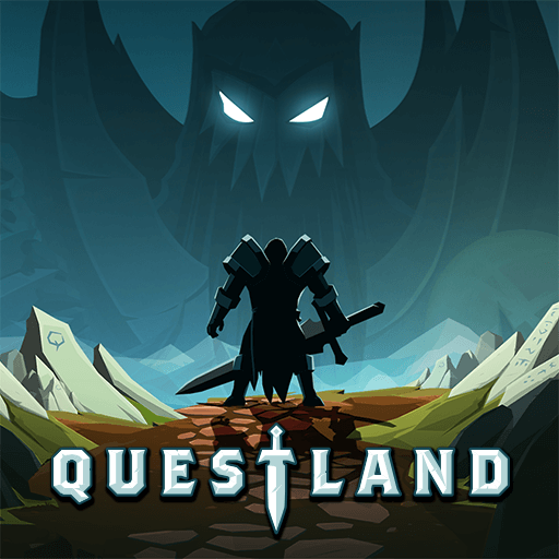 Questland Turn Based RPG 3.3.0 .APK MOD Unlimited money Download for android