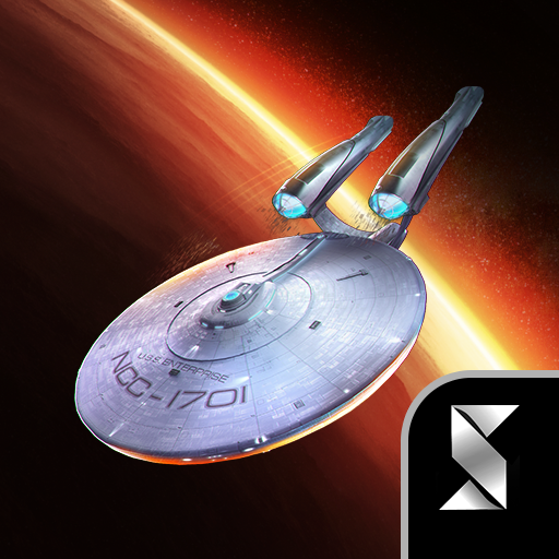 Star Trek Fleet Command 0.683.06180 .APK MOD Unlimited money Download for android