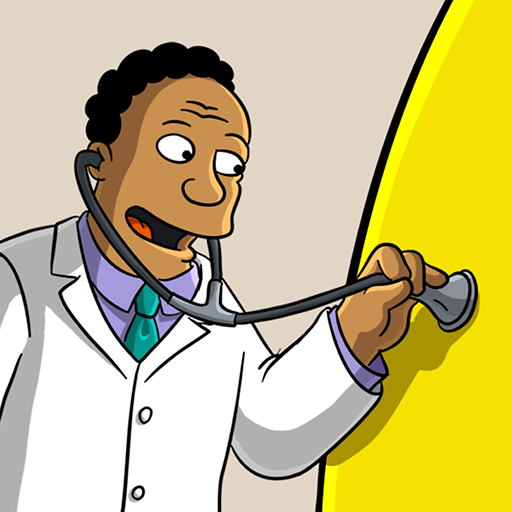 The Simpsons Tapped Out 4.42.0 .APK MOD Unlimited money Download for android