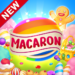 Macaron Pop Sweet Match3 Puzzle .APK MOD Unlimited money Download for android