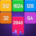 Merge Block – 2048 Puzzle .APK MOD Unlimited money Download for android