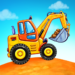Truck games for kids – build a house car wash .APK MOD Unlimited money Download for android