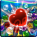 Jewel Abyss Match3 puzzle .APK MOD Unlimited money Download for android