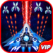 Space Shooter Alien vs Galaxy Attack Premium .APK MOD Unlimited money Download for android