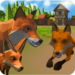 Fox Family – Animal Simulator 3d Game .APK MOD Unlimited money Download for android