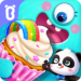 Little Pandas Monster Friends .APK MOD Unlimited money Download for android