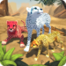 Cheetah Family Sim – Animal Simulator .APK MOD Unlimited money Download for android