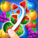 Fruits Crush – Link Puzzle Game .APK MOD Unlimited money Download for android