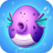 Merge Mermaids-design homecreate magic fish life. .APK MOD Unlimited money Download for android