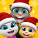 My Talking Tom Friends .APK MOD Unlimited money Download for android