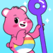 Care Bears Pull the Pin .APK MOD Unlimited money Download for android