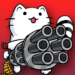 Cat Shooting War Offline Mario Gunner TD Battles .APK MOD Unlimited money Download for android