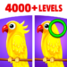 Find The Differences – Spot it .APK MOD Unlimited money Download for android