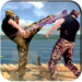 Army Battlefield Kung Fu New Fighting Games 2020 .APK MOD Unlimited money Download for android