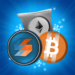 Crypto Burst – Crush Coins Play and Earn Crypto .APK MOD Unlimited money Download for android