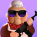 Granny Games Spy Shoot Master Fight for Survival .APK MOD Unlimited money Download for android