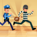 Robber Run Cops and Robbers Police Chasing Game .APK MOD Unlimited money Download for android